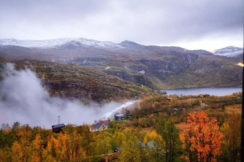 Norway: Nordics at first blush