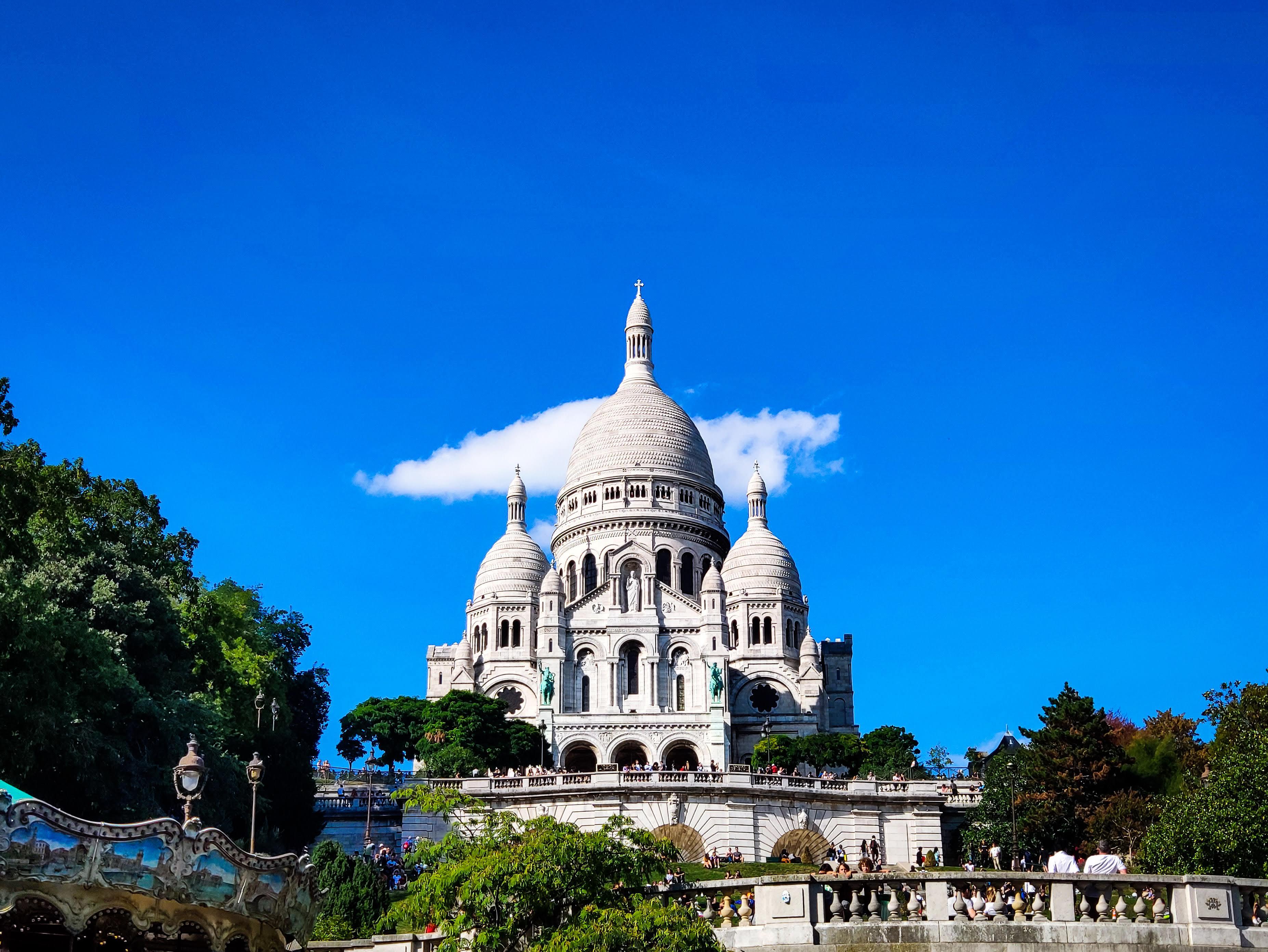 Paris: A movable feast