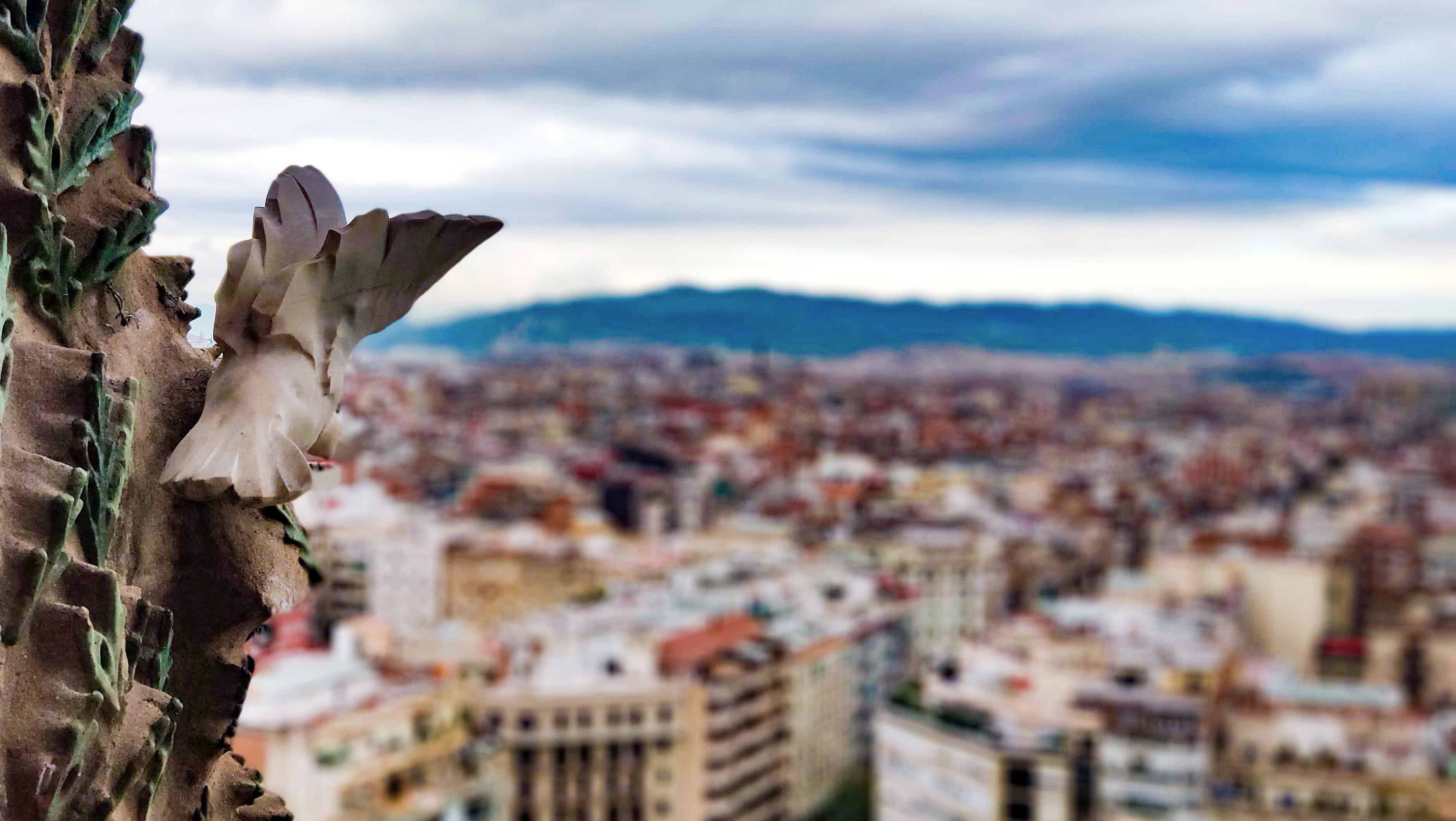 Spain: Passion for life