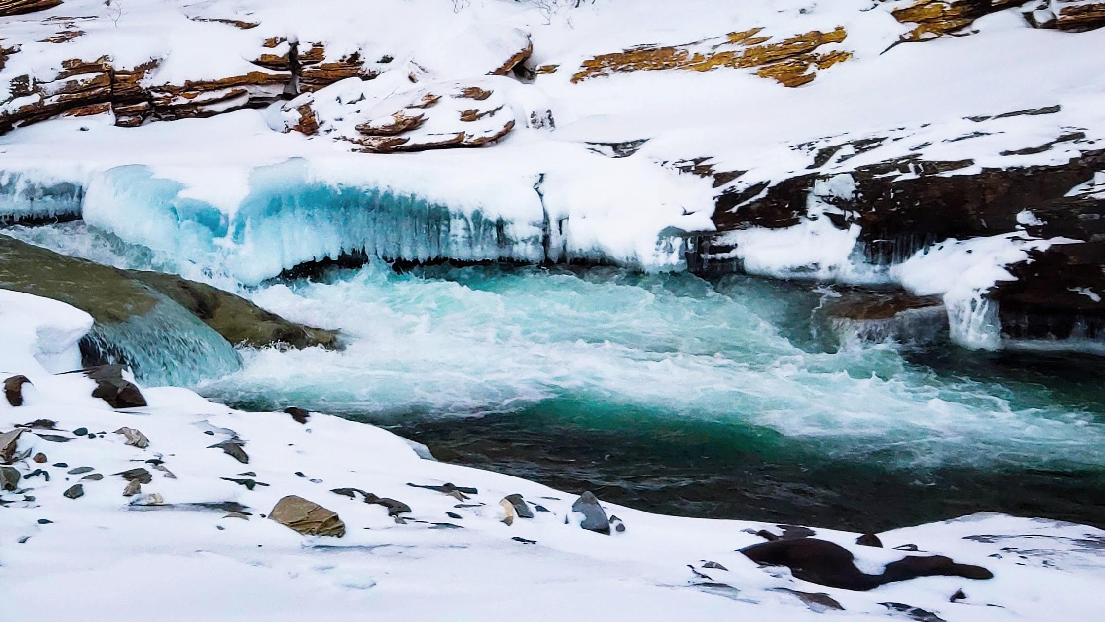 Sweden: Le rêve des neiges